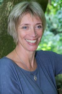 Portretschrijfster Petra Steffens